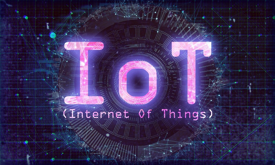 Internet das Coisas - IOT - Internet of Things