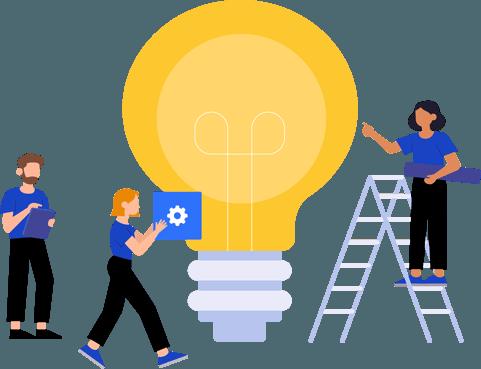 Serviços de Implementação de Tecnologias
