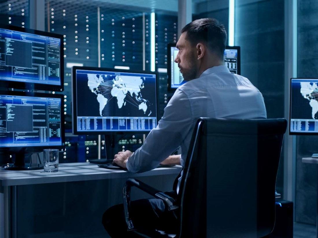 Principais Ferramentas para Segurança da Informação