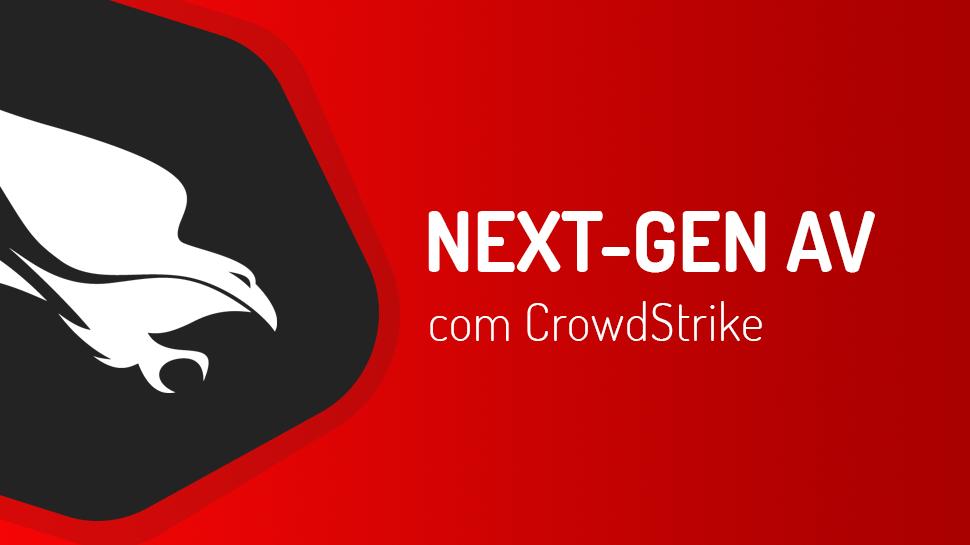 Webinar CrowdStrike