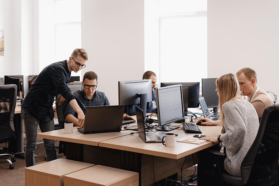 Gerenciamento de Serviços de TI - Principais serviços ITIL